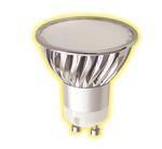 Изображение Лампа LED GU10 7W 2700K 360Lm