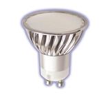 Изображение Лампа LED GU10 7W 4200K 360Lm
