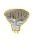 Изображение Лампа LED GU5.3 3W 2700K 240Lm