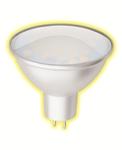 Изображение Лампа LED GU5.3 4W 2700K 320Lm