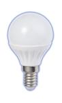 Изображение Лампа светодиодная шарик Е14 5W 4200K 300Lm