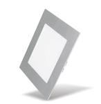 Изображение Св-к LED Panel квадрат белый 20W теплый