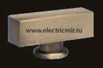Изображение FD02311SN Поворотная ручка квадратного типа NICKEL SATINADO