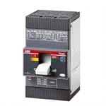 Изображение Автоматический выключатель XT1B 160 TMD 100-1000 3p F F (1SDA066807R1)