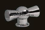 Изображение FD02310CB Поворотная ручка классического типа CHROMO BRILLO