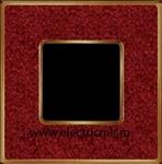Изображение FD01331PROB Рамка на 1 пост POMPEIRED Bright Gold CORINTO