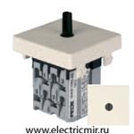 Изображение FD03130-A Поворотный выключатель с 3-х мест бежевый FEDE