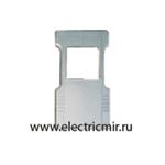 Изображение FD18-COVC Декоративная крышка для термостата хром FEDE