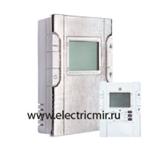 Изображение FD18002 Универсальный термостат для открытого мантажа с датчиком в комплекте FEDE
