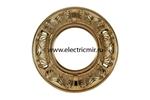 Изображение FD1006ROB Светильник точечный из латуни, блестящий золото SIENA FEDE