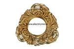 Изображение FD1009ROB Светильник точечный из латуни, блестящее золото CHIANTI FEDE