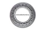 Изображение FD1011RCB Светильник точечный из латуни, блестящий хром PRATO FEDE