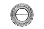 Изображение FD1004RCB Светильник точечный из латуни, блестящий хром ROUND FEDE