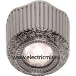 Изображение FD1017SCB Светильник накладной точечный из латуни, блестящий хром SAN SEBASTIAN SURFACE FEDE