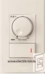 Изображение Anam Legrand Zunis Бежевый Светорегулятор 700W для л/н с выключателем с подсветкой
