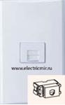 Изображение ALX 4002W Вставка TF розетки белая Anam Zunis Legrand
