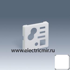 Изображение 05022-30 Накладка для звукового пульта управления 05222-39 белая Simon
