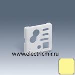 Изображение 05022-31 Накладка для звукового пульта управления 05222-39 слоновая кость Simon