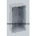 Изображение SAL150 Коробка для установки CIMA-модуля в колонну и миниколонну Simon