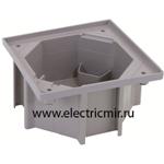 Изображение KGE170-23 Коробка для монтажа влагостойкой основы KSE-.. в бетон