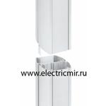 Изображение ALK72P05-8 Удлинитель колонны ALK7200, 0,5м, алюминий Simon