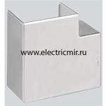 Изображение TKA101208-8 Угол плоский для TK11081-8 и TS9055-8 алюминий Simon