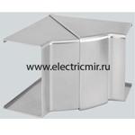 Изображение TKA103208-8 Угол внутренний переменный для TK11102-8 алюминий Simon