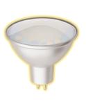 Изображение Лампа светодиодная диммируемая GU5.3 4W 2700K 320Lm Электромир
