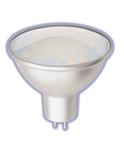 Изображение Лампа светодиодная диммируемая GU5.3 4W 4200K 320Lm Электромир