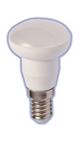 Изображение Лампа светодиодная зеркальная R39 4W 4200K 250Lm Электромир