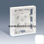 Изображение 27867-65 Коробка для наружного монтажа накладки 27723-35 Simon