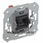 Изображение 7700201-039 Выключатель проходной, экспресс монтаж, механизм, 10А 250В, Simon 82, 82N, 88