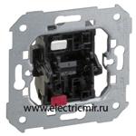 Изображение 75101-39 Выключатель, механизм, 10А 250В, Simon 82, 82N, 88