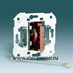 Изображение 75203-39 Выключатель со шнуром, механизм, 10А 250В, Simon 82, 82N, 88