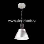 Изображение 80540033-883 Светильник подвесной 805 для декоративного освещения алюминий, 61W 3100К, Simon