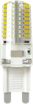 Изображение Лампа X-Flash LED G9 220V 3W 2700K 150Lm