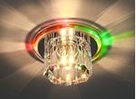 Изображение Встраиваемый потолочный светильник для реечных, гипсокартонных и натяжных потолков N4/A MULTI (мульти)