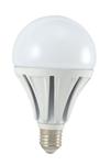 Изображение Лампа светодиодная Globe A100 E27 19W 4200K 1600Lm Электромир