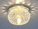 Изображение для категории Точечные светильники со стеклом