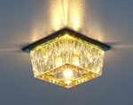 Изображение Точечный светильник 121 COLOR (перламутровый)