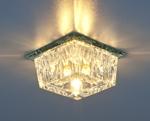 Изображение Точечный светильник 121 CLEAR (прозрачный)