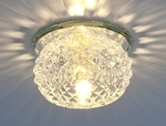 Изображение Точечный светильник 176 CLEAR (прозрачный)