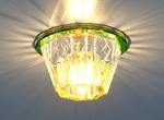 Изображение Точечный светильник 6180 COLOR (зеркальный / мультиколор)