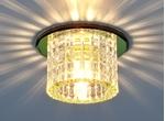 Изображение Точечный светильник 6181 7COLOR (зеркальный / мультиколор)