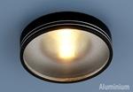 Изображение Точечный светильник из алюминия 5147 BK (черны