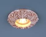 Изображение Встраиваемый светильник 4026 айвори