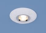 Изображение Светильник точечный 4071 белый (WH)