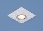 Изображение Светильник точечный 4075 белый (WH)
