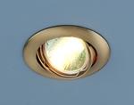 Изображение Точечный светильник 104S SB (бронза)