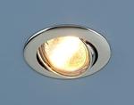 Изображение Точечный светильник 104S CH (хром)